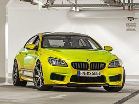 Ver foto 5 de BMW PP-Performance F06 M6 RS800 Gran Coupe 2014