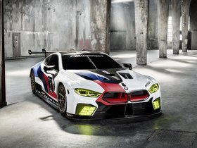 Fotos de BMW M8 GTE 2018