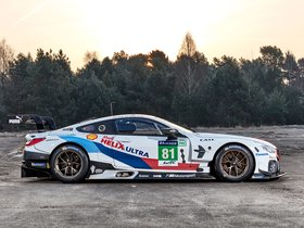 Ver foto 34 de BMW M8 GTE 2018