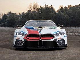 Ver foto 32 de BMW M8 GTE 2018