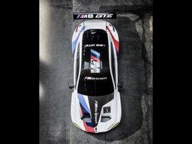 Ver foto 6 de BMW M8 GTE 2018