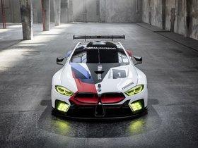 Ver foto 3 de BMW M8 GTE 2018