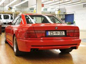 Ver foto 2 de BMW M8 Prototype E31 1990