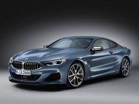 Fotos de BMW M850i xDrive G15 2018