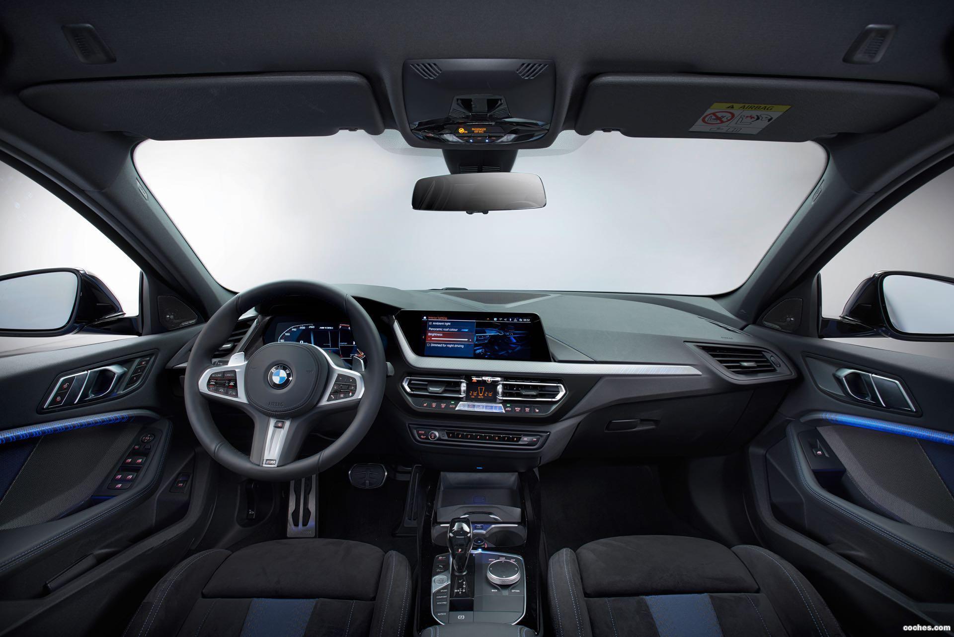 Foto 41 de BMW M135i xDrive (F40) 2019
