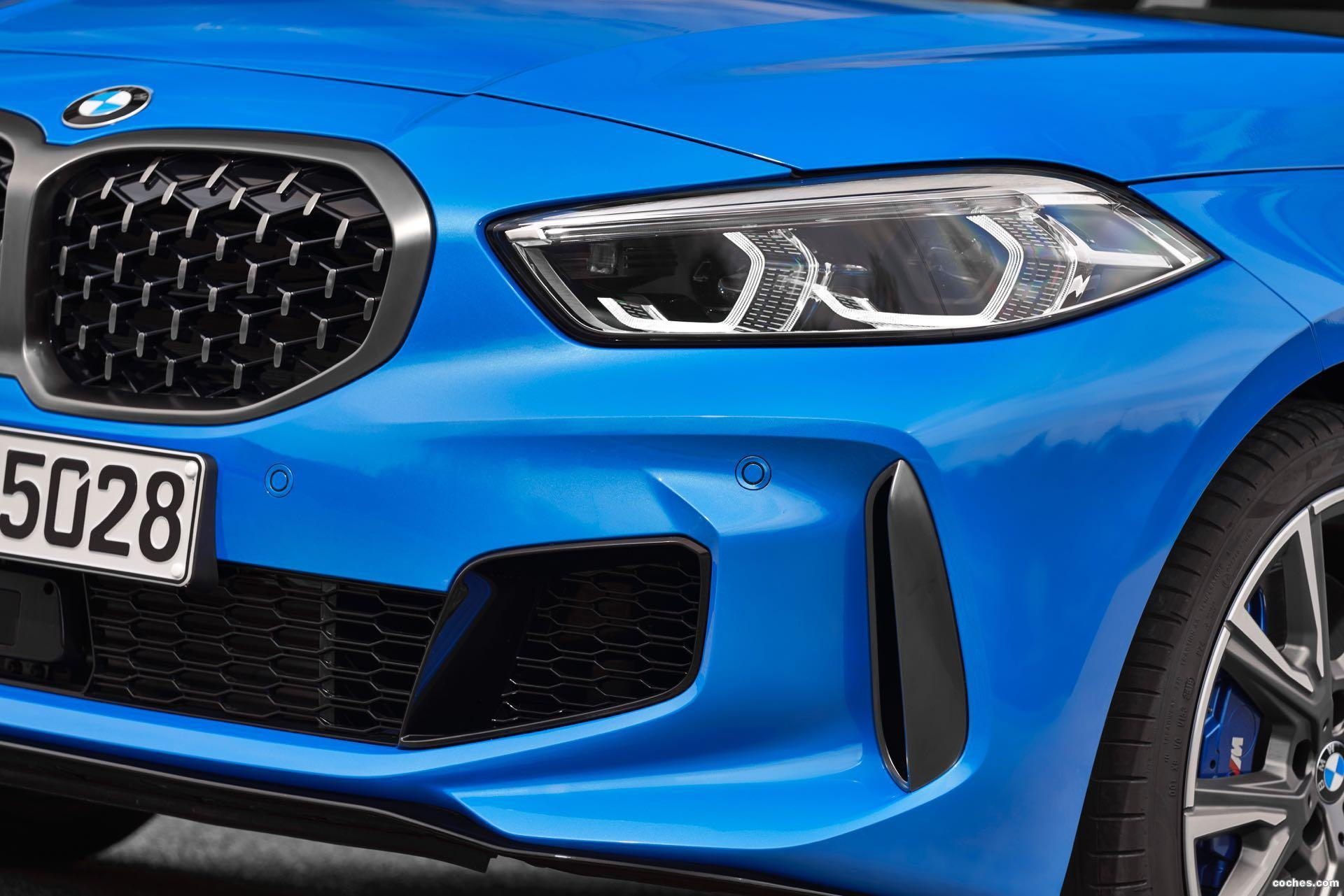 Foto 30 de BMW M135i xDrive (F40) 2019