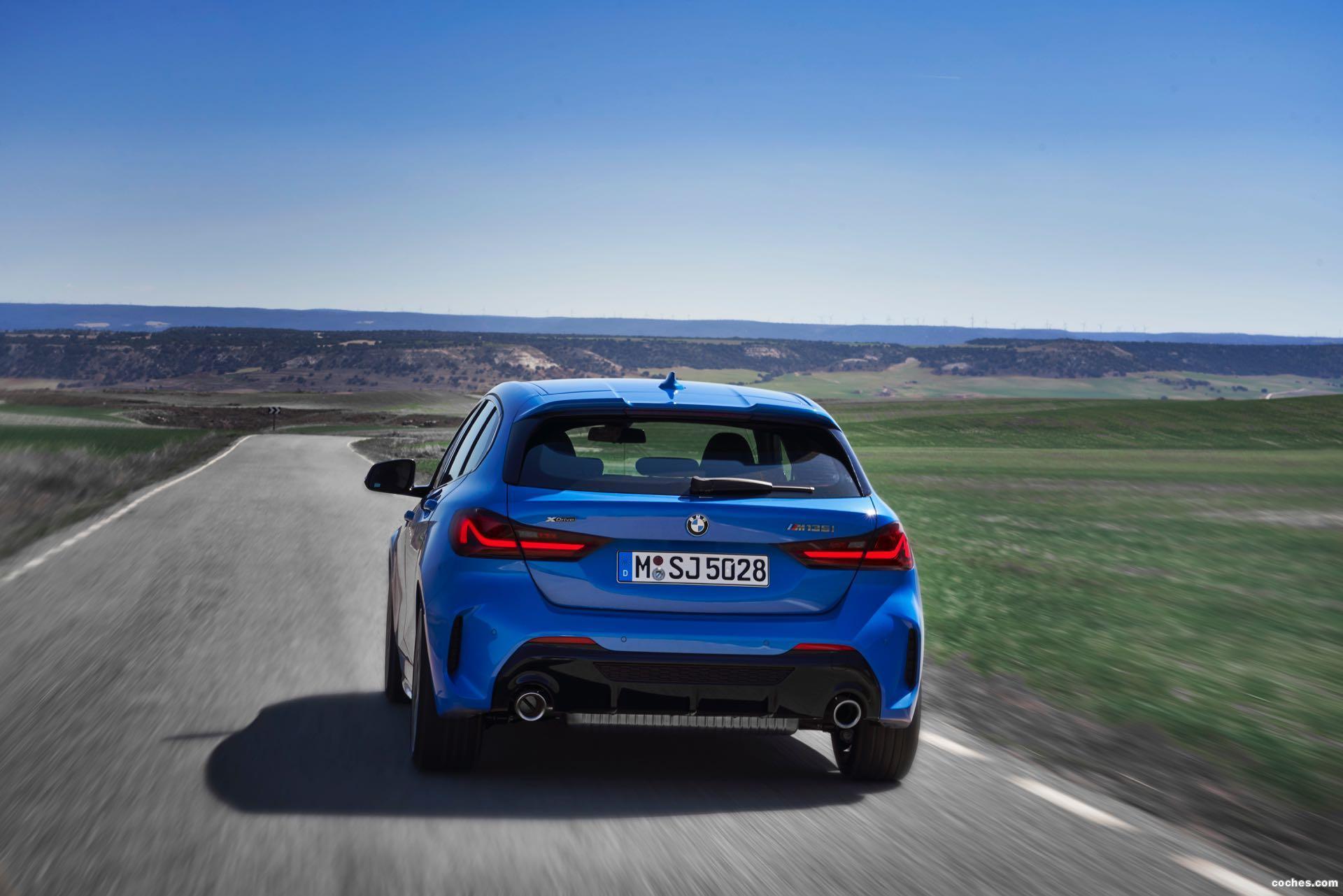 Foto 4 de BMW M135i xDrive (F40) 2019