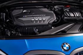 Ver foto 29 de BMW M135i xDrive (F40) 2019