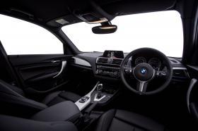 Ver foto 4 de BMW Serie 1 118i M Sport 5 puertas Malasia 2017
