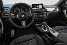 Ver foto 18 de BMW Serie 1 M140i xDrive 5 puertas Edition Shadow 2017
