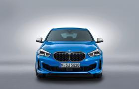 Ver foto 23 de BMW M135i xDrive (F40) 2019