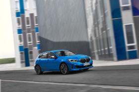 Ver foto 30 de BMW M135i xDrive (F40) 2019
