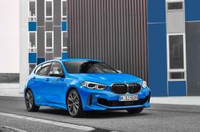 Ver foto 13 de BMW M135i xDrive (F40) 2019