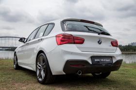 Ver foto 2 de BMW Serie 1 118i M Sport 5 puertas Malasia 2017