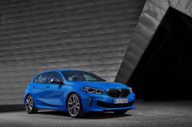 Ver foto 9 de BMW M135i xDrive (F40) 2019