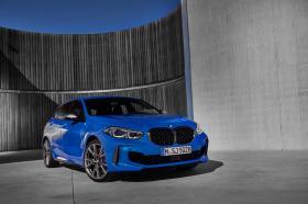 Ver foto 1 de BMW M135i xDrive (F40) 2019