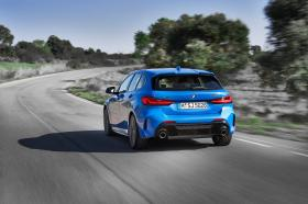 Ver foto 15 de BMW M135i xDrive (F40) 2019