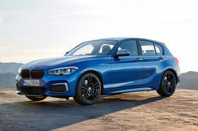 Ver foto 2 de BMW Serie 1 M140i xDrive 5 puertas Edition Shadow 2017