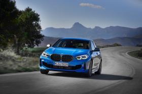 Ver foto 4 de BMW M135i xDrive (F40) 2019