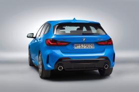 Ver foto 38 de BMW M135i xDrive (F40) 2019