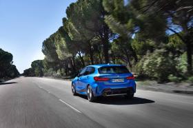 Ver foto 45 de BMW M135i xDrive (F40) 2019