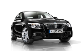 Ver foto 33 de BMW Serie 1 5 puertas Urban F20 2011