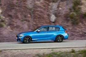 Ver foto 4 de BMW Serie 1 M140i xDrive 5 puertas Edition Shadow 2017