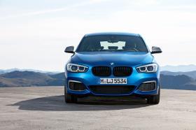 Ver foto 1 de BMW Serie 1 M140i xDrive 5 puertas Edition Shadow 2017