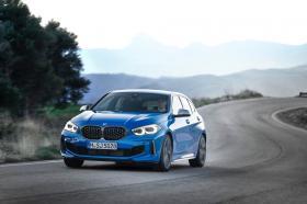 Ver foto 26 de BMW M135i xDrive (F40) 2019