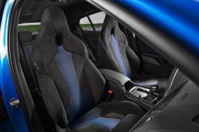 Ver foto 44 de BMW M135i xDrive (F40) 2019