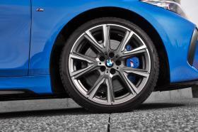 Ver foto 10 de BMW M135i xDrive (F40) 2019