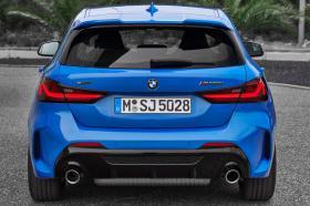 Ver foto 20 de BMW M135i xDrive (F40) 2019