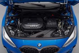 Ver foto 40 de BMW M135i xDrive (F40) 2019