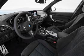 Ver foto 12 de BMW Serie 1 M140i xDrive 5 puertas Edition Shadow 2017