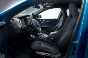 Ver foto 37 de BMW M135i xDrive (F40) 2019