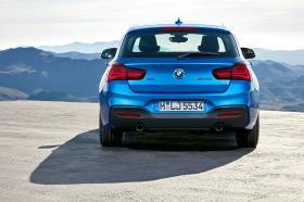 Ver foto 19 de BMW Serie 1 M140i xDrive 5 puertas Edition Shadow 2017