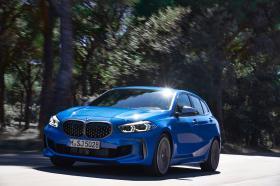 Ver foto 7 de BMW M135i xDrive (F40) 2019