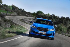 Ver foto 3 de BMW M135i xDrive (F40) 2019