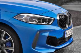 Ver foto 14 de BMW M135i xDrive (F40) 2019