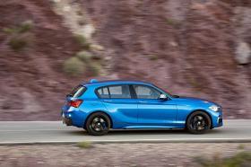 Ver foto 17 de BMW Serie 1 M140i xDrive 5 puertas Edition Shadow 2017