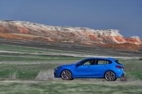Ver foto 2 de BMW M135i xDrive (F40) 2019