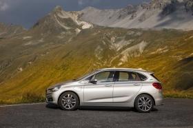 Ver foto 3 de BMW Serie 2 225xe 2015