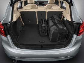 Ver foto 12 de BMW Serie 2 225xe 2015