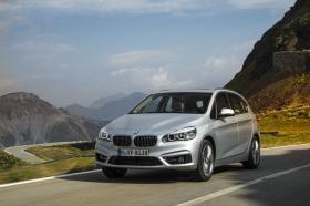 Ver foto 24 de BMW Serie 2 Active Tourer Híbrido 2016