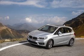 Ver foto 5 de BMW Serie 2 225xe 2015