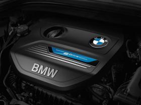 Ver foto 14 de BMW Serie 2 Active Tourer Híbrido 2016