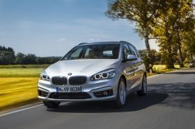 Ver foto 18 de BMW Serie 2 Active Tourer Híbrido 2016