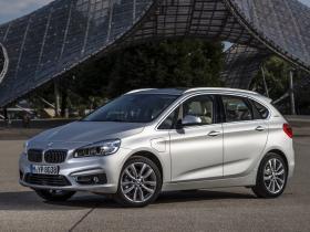 Fotos de BMW Serie 2 225xe 2015