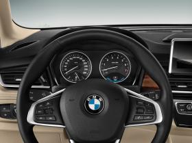 Ver foto 25 de BMW Serie 2 Active Tourer Híbrido 2016