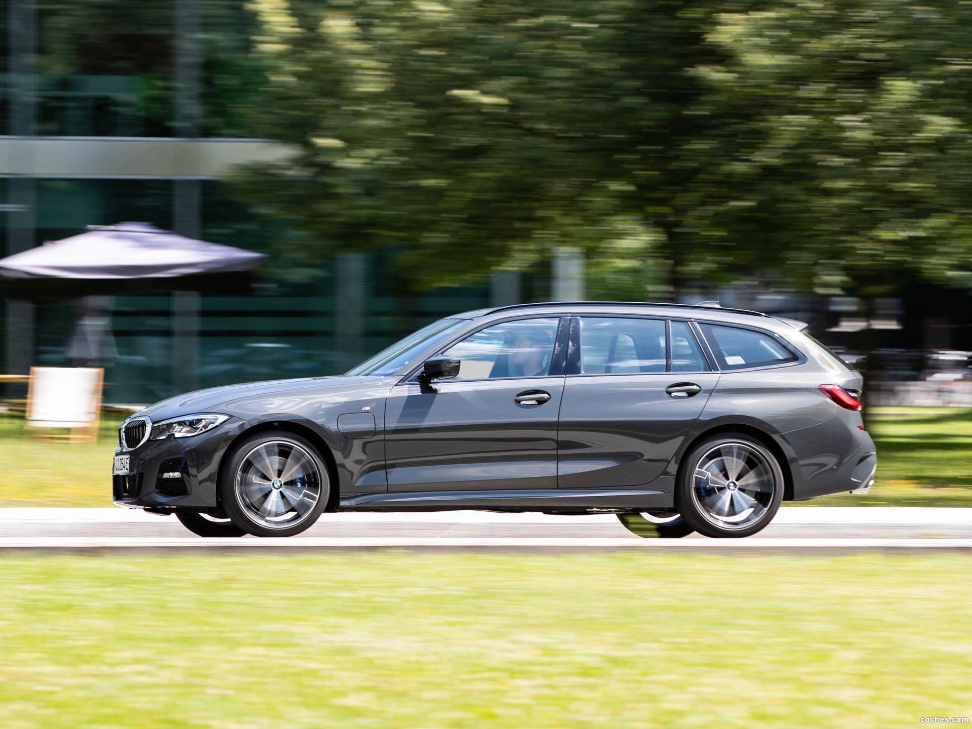 Foto de BMW Serie 3